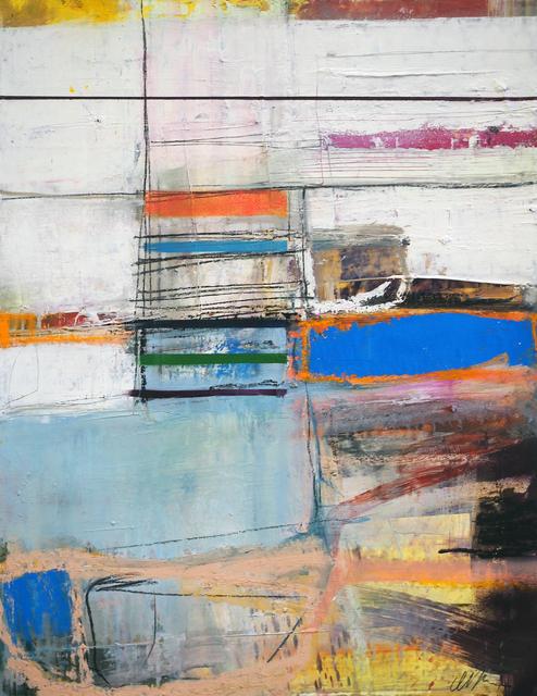 , 'Paper 103,' 2018, Rebecca Hossack Art Gallery