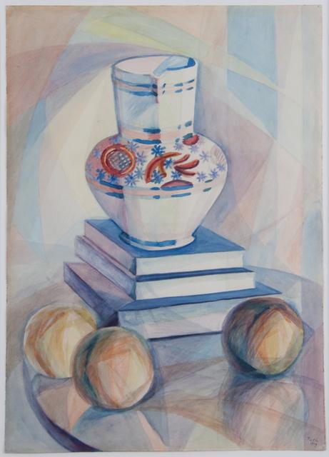 , 'Still Life,' 1919, Francis M. Naumann Fine Art