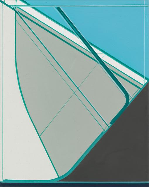 , 'TIZ-05-2018,' 2018, Galería Pelaires