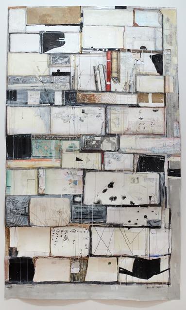 , 'Case One,' 2014, Pierogi