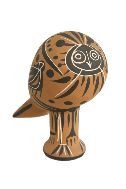 Pablo Picasso, 'Hibou', 1953, BAILLY GALLERY