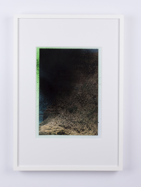 , 'Untitled(35-2),' 2013, The Gallery Apart
