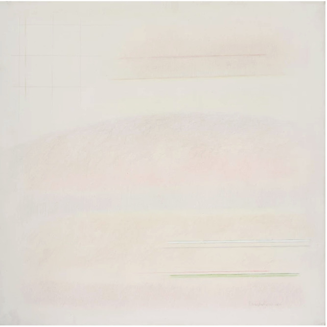 , 'Arco di Cerchio,' 1973, rosenfeld porcini