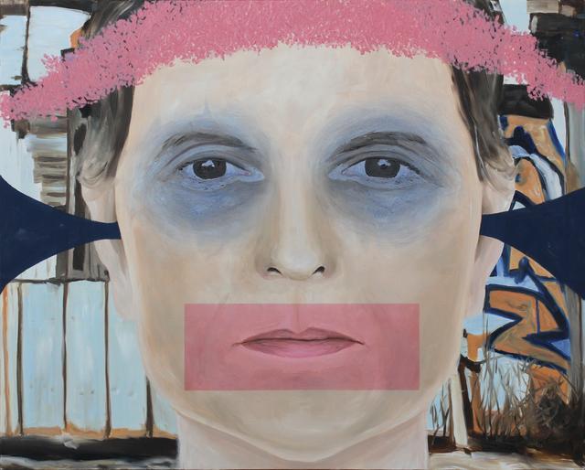 Lisa Adams, 'In the Era of Me Too', 2018, Garis & Hahn