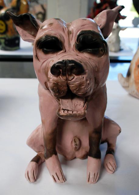 Joe Mariscal, 'Pinky', 2002, JAYJAY