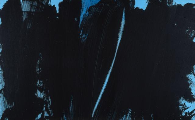 , 'T1982-U27,' 1982, Setareh Gallery
