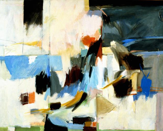 , 'Beach Storm,' 1997, Denise Bibro Fine Art