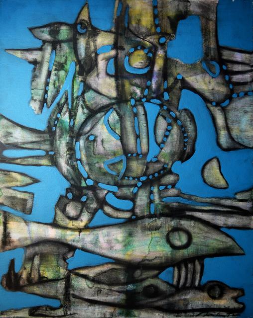, 'Shipwreck,' 2015, Art Acacia