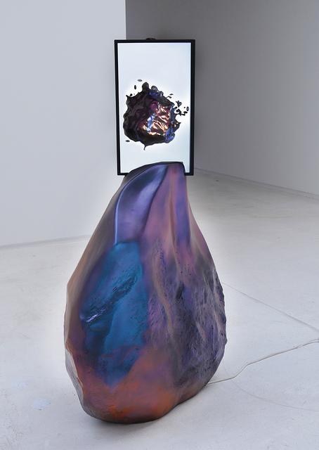 , 'Awoke AI,' 2018, Hosfelt Gallery