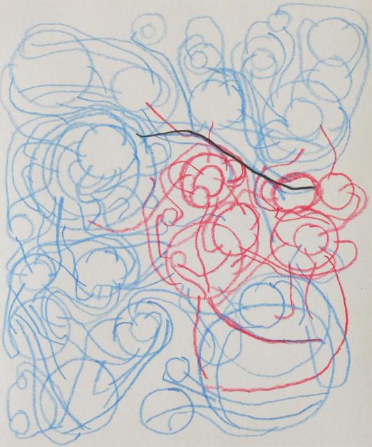 , 'Work,' ca. 1990, SAKURADO FINE ARTS