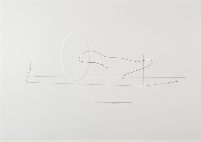 , 'Untitled,' 2013, Galería Elvira González