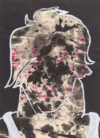 , 'Cuch Gach,' 2015, GALERIE QUYNH