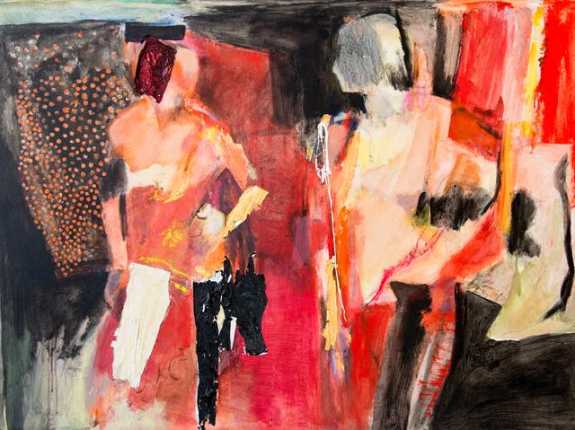 , 'Radiant Reflections,' 2015, Carter Burden Gallery