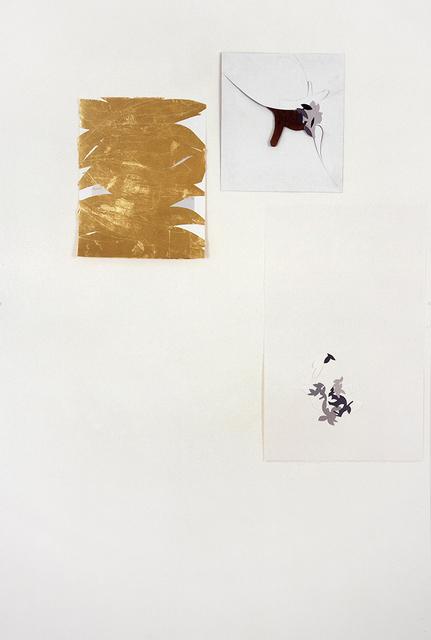 Jim Hodges, 'Arena I (white white)', 2006, ClampArt