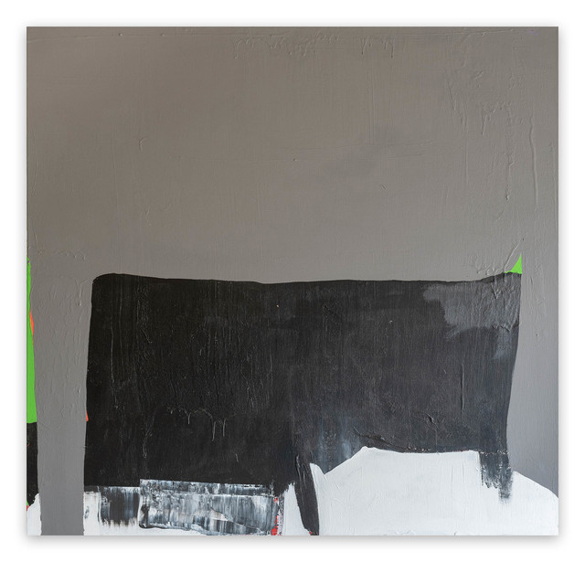 Paul Behnke, 'Black Form', 2012, IdeelArt