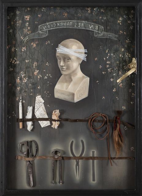 , 'En Restauración,' 2016, Isabel Croxatto Galería