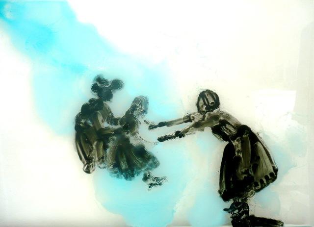 , 'Cross,' 2014, Arusha Gallery