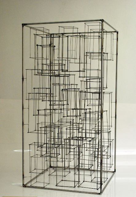 , 'Untitled,' 1979, Sicardi Gallery