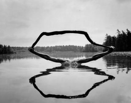 , 'Ismo's Stick // Fosters Pond // 1993,' 1993, Lumina Gallery