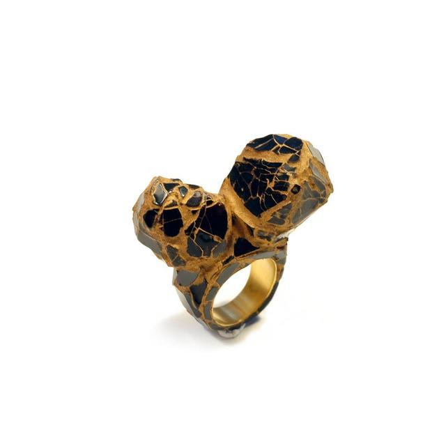 , 'Ring,' 2016, Gallery S O