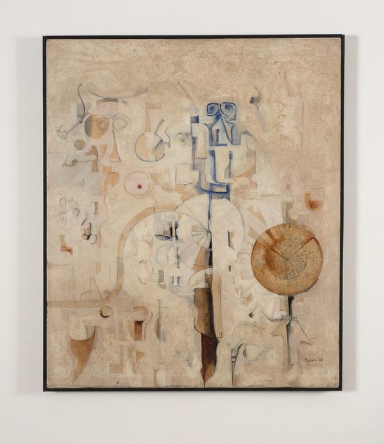 , 'Alphabet No. II,' 1968, Vigo Gallery