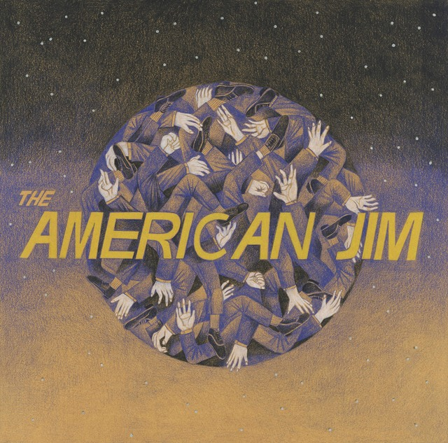 , 'The American Jim 美國尖,' 2017, Chambers Fine Art