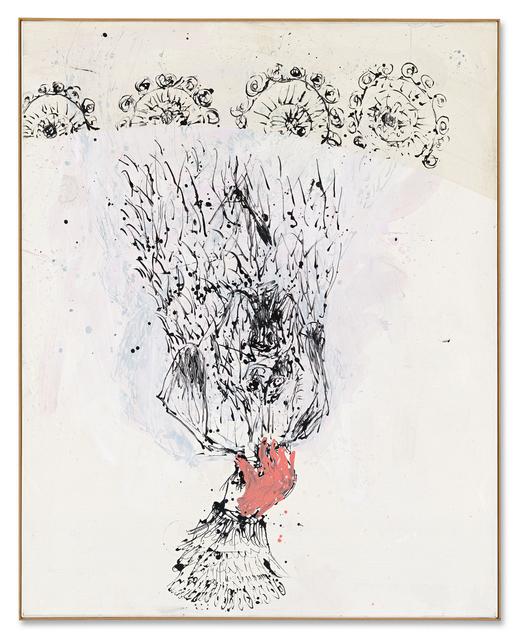 , 'Wittelsbacher Schwan,' 2000, Aye Gallery