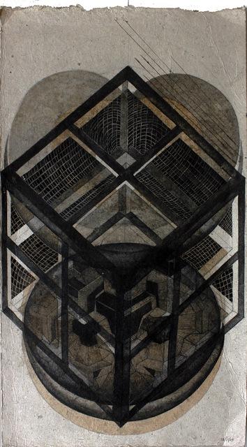 , 'Untitled,' 2016, AkaraArt