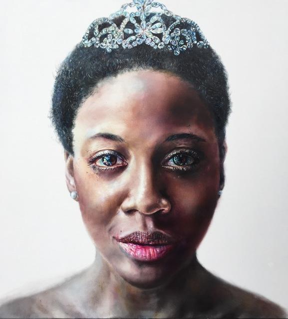 , 'Royalty,' 2018, Lyons Wier Gallery