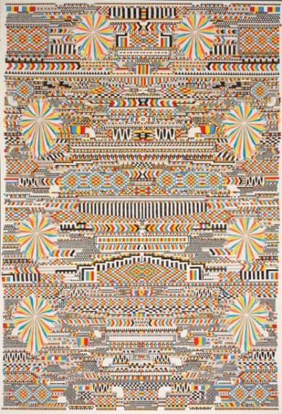 , 'Life Totem I,' 2011, FMLY