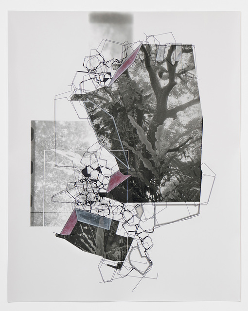 , 'Architectural Nature No. 11,' 2016, JHB Gallery