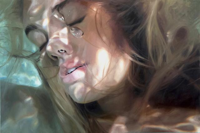 , 'Disperse,' 2016, GALERIE BENJAMIN ECK