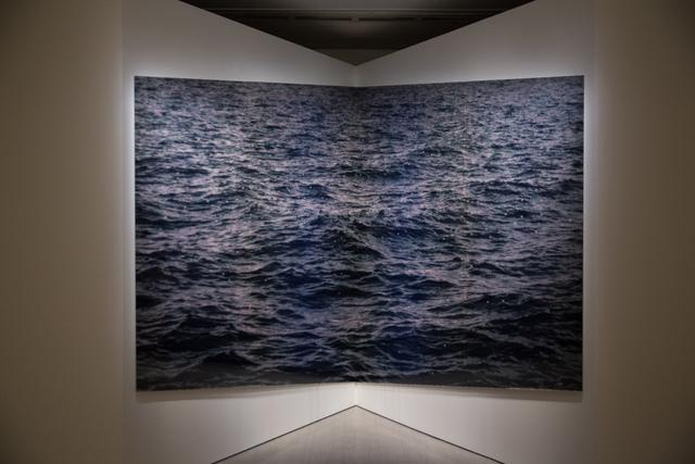 , 'Offshore Accounts-1,' 2006, Singapore Art Museum (SAM)