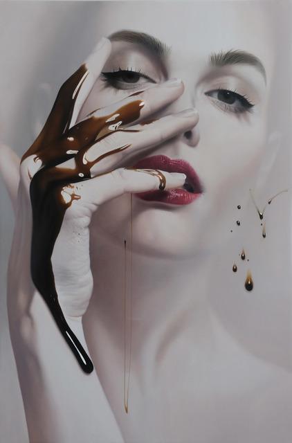 , 'Evanescence,' 2019, C24 Gallery