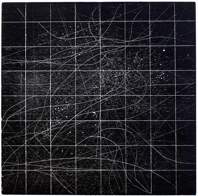 , 'Star Guide to the Galaxy,' 2012, SHIM Art Network