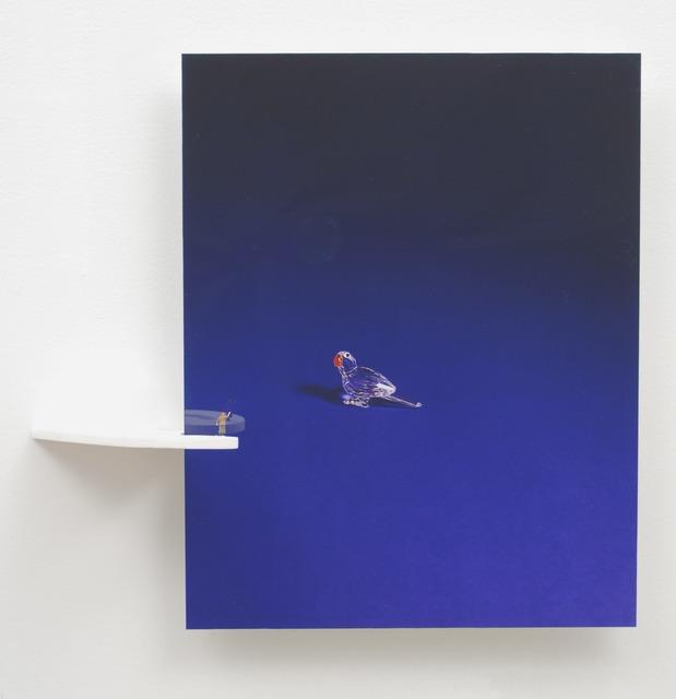 , 'Situation with Glass Bird,' 2005, Ruth Benzacar Galería de Arte
