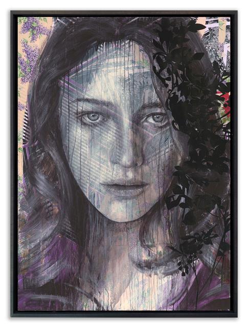 , 'Lavender,' 2014, StolenSpace Gallery