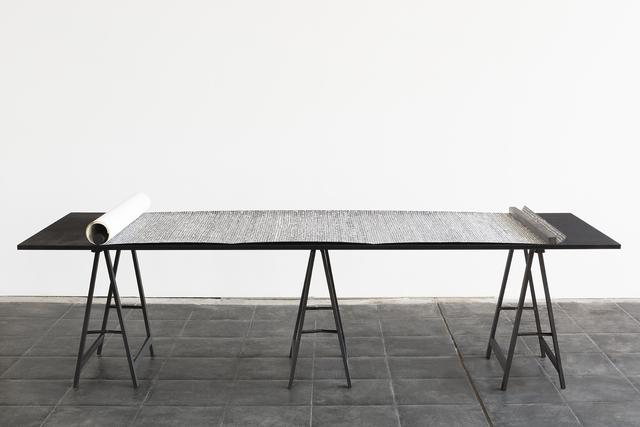 , 'O.T. (Of Copying),' , Zilberman Gallery