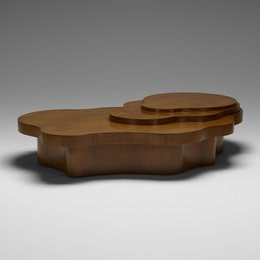 Mesa coffee table, model 1760