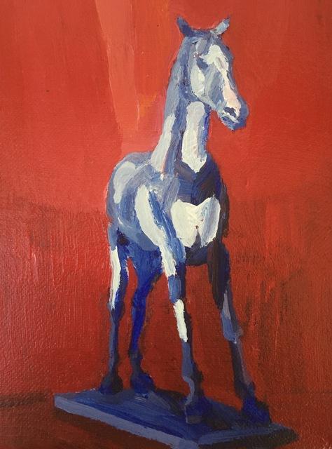 , 'Lookout,' 2015, Katrine Levin Galleries
