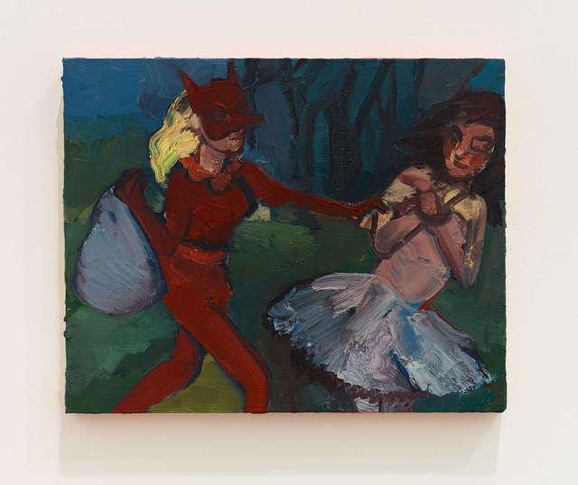 Michael Ajerman, 'Possessions', 2017, Diane Rosenstein