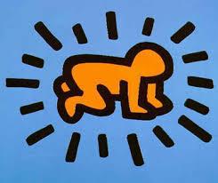 , 'Icons-Radiant Baby,' 1990, Vertu Fine Art