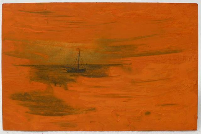 , 'Crépuscule ,' 1984 , Parrotta Contemporary Art