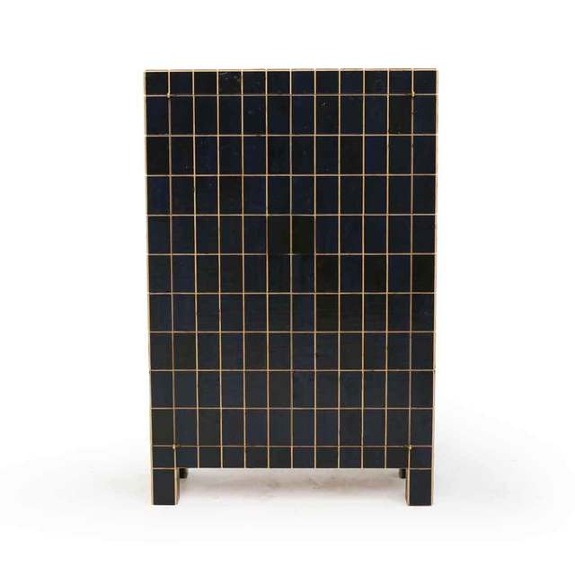 , 'Waste Tile Cabinet,' , The Future Perfect