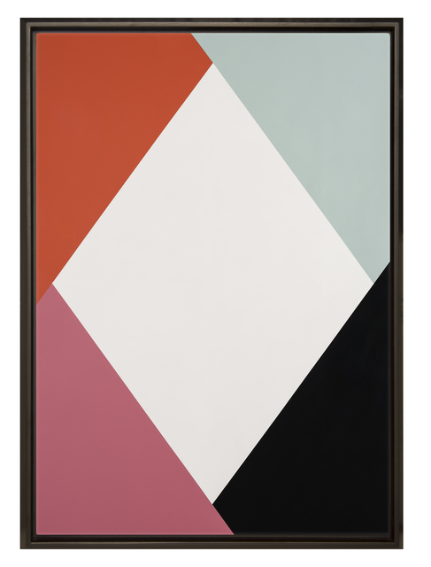 , 'Serie Kimmy,' 2017, Smart Gallery BA