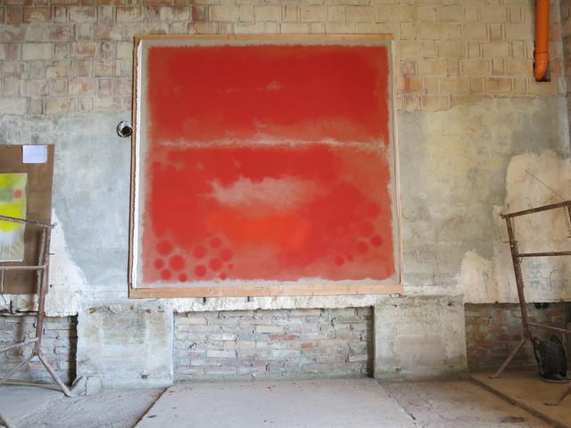 Enrica Zuffada, 'Tempestade', 2019, Galleria il Lepre