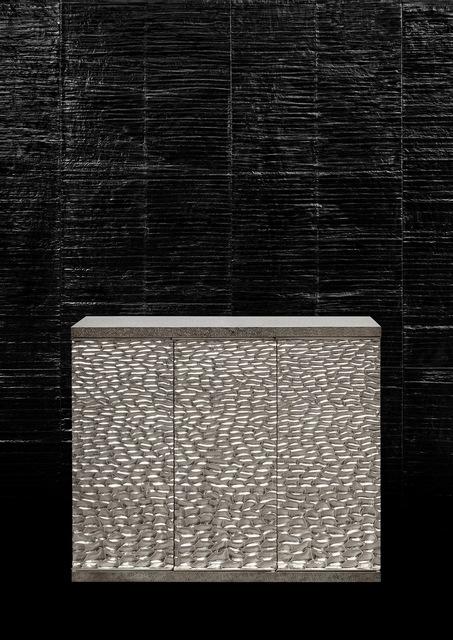 , 'Deep Water Box,' 2017, Gagosian