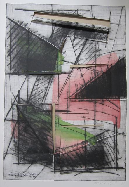 , 'Relief,' 1981, Gallery Neptune & Brown
