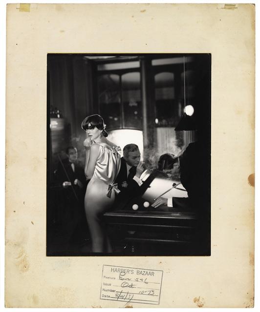 Richard Avedon, 'Made in France Portfolio', 1955-1959, Hamiltons Gallery