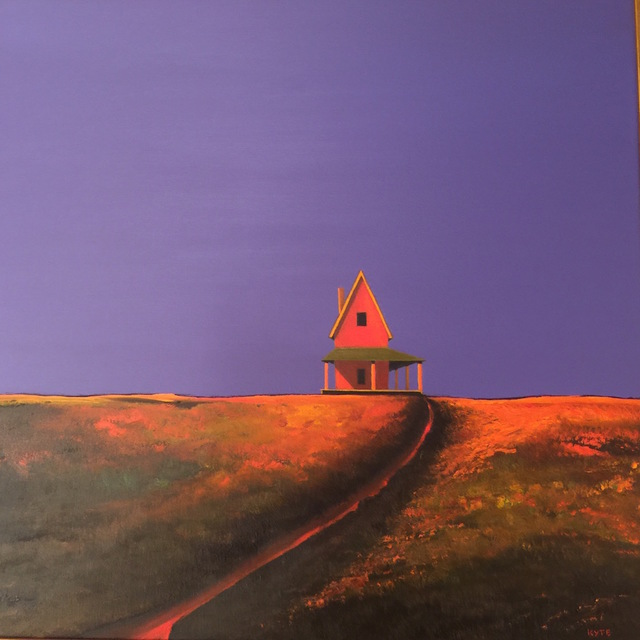 , 'Baker House,' , Cosmopolitan Fine Arts